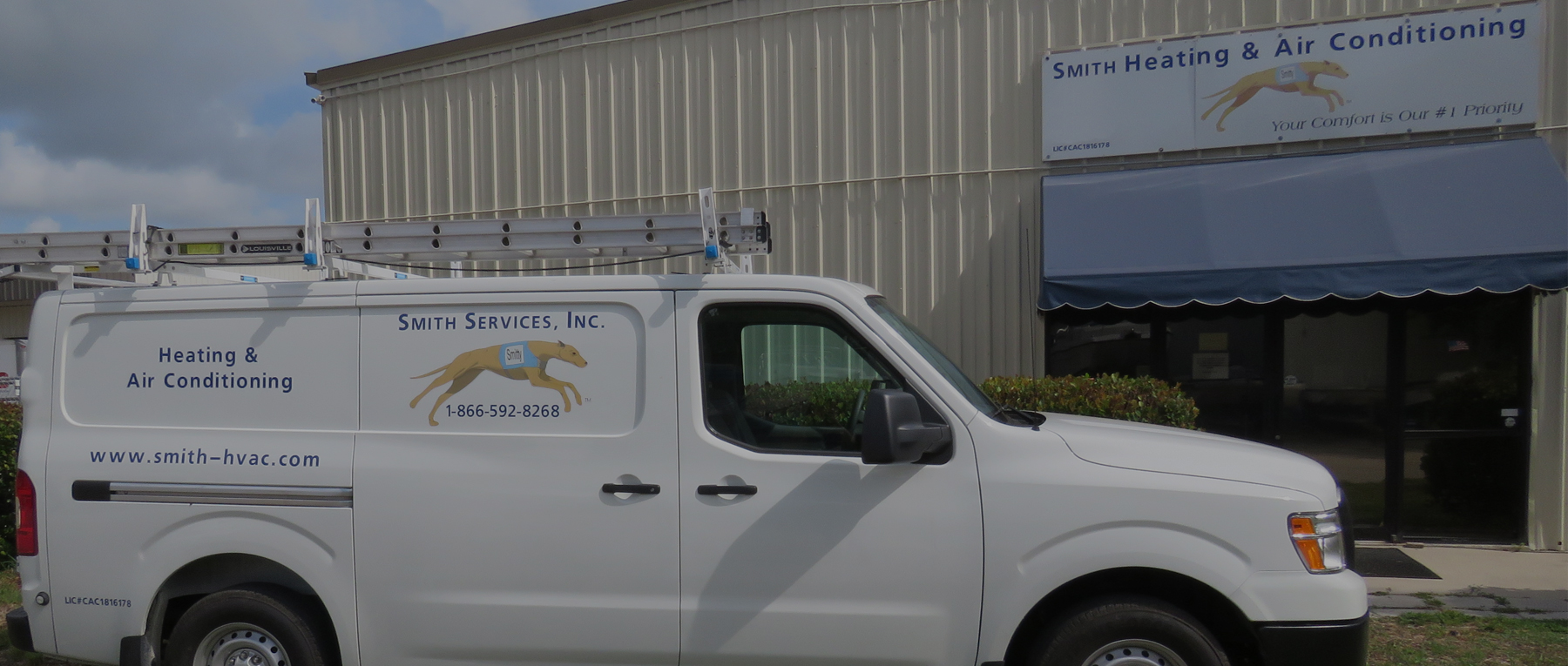 Smith Heating and Air Conditioning